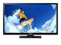 Samsung 51inch Plasma TV / Blu-ray