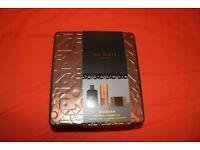 Ted Baker Holborn Gift Set (Hair & Body Wash, Deoderant & Soap)