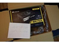 Corsair RM750i ATX/EPS Fully Modular 80 PLUS Gold Power Supply