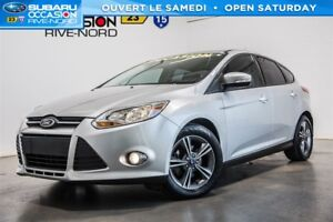 2014 Ford Focus SE BLUETOOTH+MAGS
