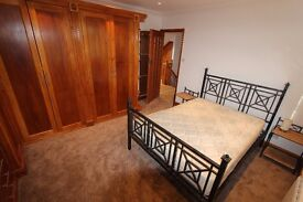 INCLUSIVE OF ALL BILLS - DOUBLE ROOM AVAILABLE IN ENFIELD, EN1 - SORRY NO DSS
