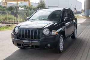 2007 Jeep Compass Coquitlam 604-298-6161 YEAR END CLEARANCE SALE