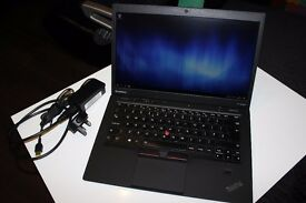 Lenovo X1 Carbon i7 8GB ram 256SSD