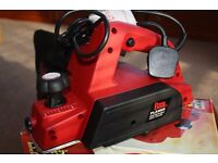 Power Devil Electric Planer 600w model PDW5016