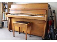 Piano (John Brinsmead & Son)