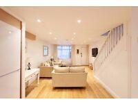 2 Bedroom House- Marlborough Street, Brighton, BN1-£1,750.00pcm