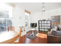 One Bedroom Flat With Private Terrace | To Let | Fleet Road | Belsize | NW3