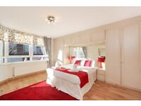 STUNNING TWO BED TWO BATH FLAT IN BAYSTWATER *** PORTER *** OVERLOOKING HYDE PARK !!!