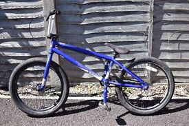 WE THE PEOPLE - Reason BMX good condition, few scratches and marks