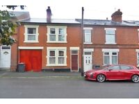 Fully furnished self-contained flats on Northbumberland Street, Normanton! £325 pcm