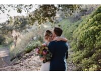 Professional / Modern Wedding Photographer - Silent Valley Photography