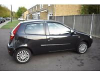 FIAT PUNTO 2004 FOR SALE, £690 ono. VERY CHEAP TO RUN, AND RELIABLE!
