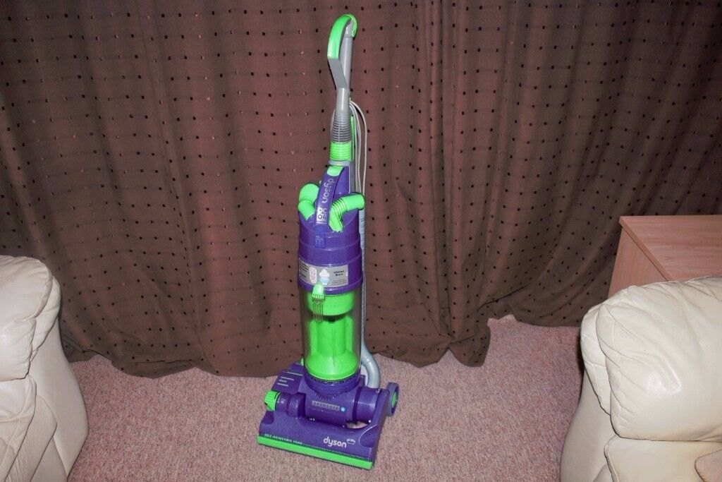 Dyson DC04 Fully Serviced For All Floor types, Carpets & Pets, & Wood!!