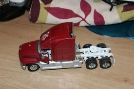 Diecast models Cars & Lorries