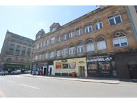 One bedroom unfurnished property to rent on Watson Street, Merchant City, G1 5AF