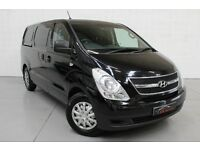 HYUNDAI ILOAD PANEL VAN 2500 DIESEL** 3 SEATER** SERVICE HISTORY*NATIONWIDE WARRANTY*100% HPI CLEAR