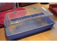Rabbit or Guinea Pig Indoor Cage