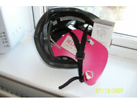 first size toddlers cycle helmet
