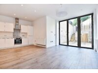 Brand new two double bedroom apartment to rent in Forest Hill, on Church Rise