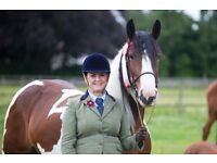 Week day hacking available in Arborfield