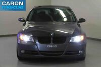 2006 BMW 3 Series Sedan 330xi AWD- TOIT OUVRANT- MAGS- A/C