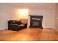 Outstanding Two Bedroom Period Conversion with Private Gated Garden, Overlooking the Heath.