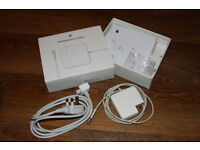 Used Genuine Apple 60W MagSafe Power Adapter