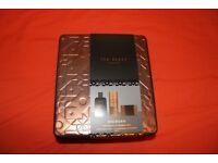 Ted Baker Holborn Gift Set (Hair & Body Wash, Deoderant & Soap)