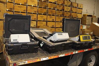 Inficon Hapsite Portable Gas Chromatograph Gc Ms System