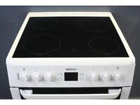 Beko Electric Cooker+ 12 Months Warranty! Delivery&Install Available!