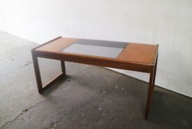 1970's mid century G Plan coffee table
