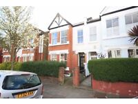 A spacious family house on a quiet residential road close to zone 2 station and shops etc.