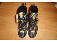 Dr Martens Boots. Mens size 10.
