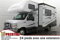 2016 Forest River Forester 2291S