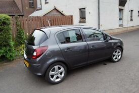 Corsa D, SXI, 1.4, very good condition