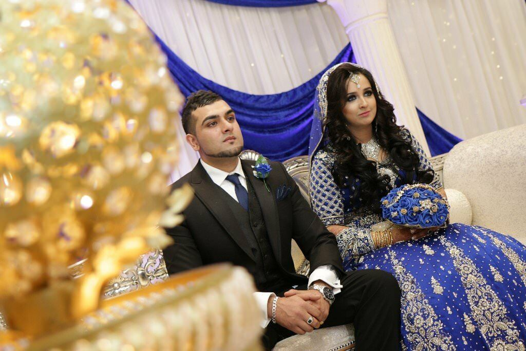Asian Wedding Photographer Videographer London Ilford Female Photography Videography