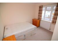 LOVELY ENSUITE DOUBLE ROOM FOR COUPLES! ALL BILLS INCLUDED!