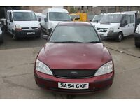 FORD MONDEO LX TDCi – 54-Re