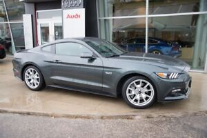 2015 Ford Mustang Coupe GT 5.0   50 Year Package