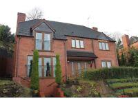 Five Bedroom House to Rent in Bewdley