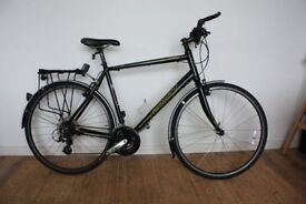 Norco hybrid mountain bike & accessories