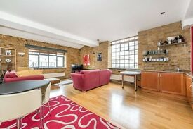 2 Bed Flat - Aldgate East