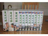 MASH DVD set, all Eleven seasons.