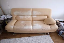 Sofa for free. Collection only.