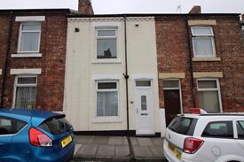 CHANDOS STREET *** TWO BEDROOM TERRACED PROPERTY IN A GREAT LOCATION ***