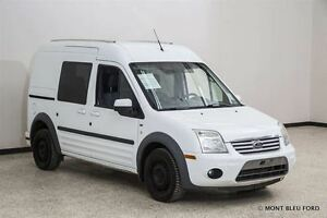 2012 Ford Transit Connect XLT   ***FINANCING AVALAIBLE WITH $0 D