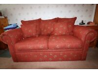 Jay-Be two seater sofa bed