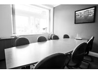 Book your next Meeting HERE at Citibase Bewdley