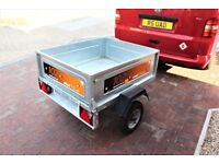 Trailer For Sale (Sall Erde 102.2)