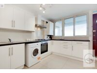NW8 8TB - Risborough House, Mallory Street - A STUNNING 4 BED SPLIT LEVEL FLAT WITH PRIVATE BALCONY